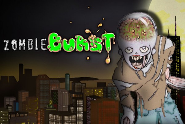 ZombieBurst_portfolio
